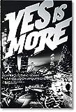 Yes Is More. Un Arquicómic Sobre La Evolución Arquitectónica