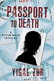 Image of Passport to Death (A Dotan Naor Thriller)