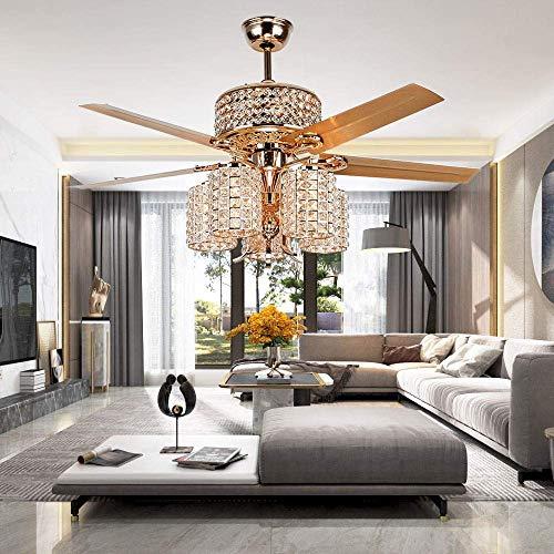 Top 10 Best Ceiling Fan Luxury Comparison