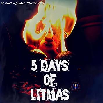 5 Days of Litmas