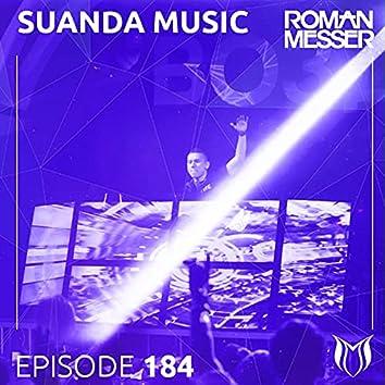 Suanda Music Episode 184