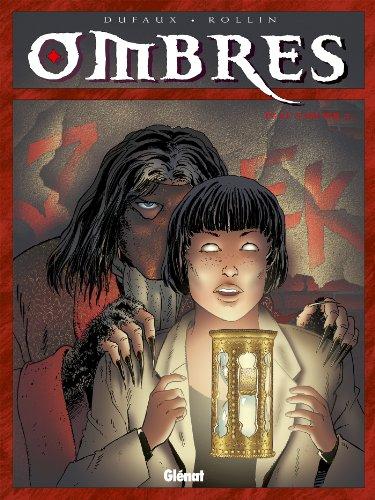 Ombres, tome IV : Le Sablier 2