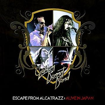 Escape from Alcatrazz (Alive in Japan)