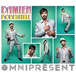 Omnipresent by Damien Robitaille (2012-10-23)