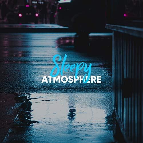 Rain Music Therapy & Thunderstorm Sleep