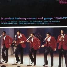 Perfect Harmony Sweet Soul Groups 1968-77 / Var