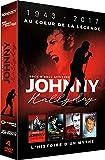 Johnny Hallyday 1943-2017 Au Coeur de la Légende