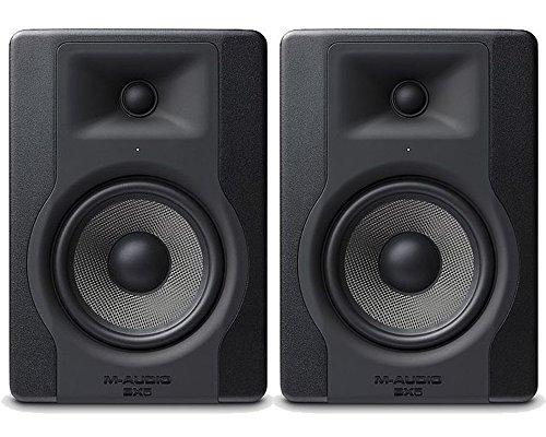 M-Audio Coppia BX5 D3 - Coppia Monitor da Studio