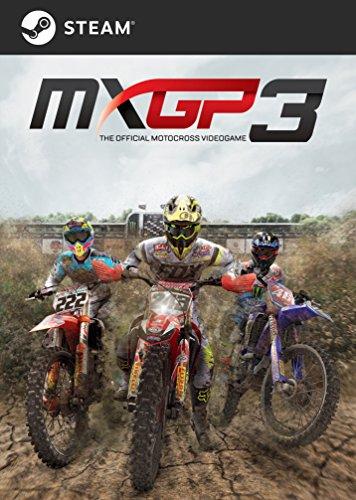 MXGP 3 [Online Game Code]