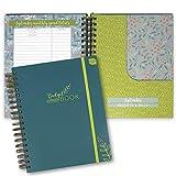 Boxclever Press Budget Book. Ampio Agenda dei Conti di Casa. Planner delle spese e organis...