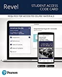 Revel for American Stories: A History of the United States, Volume 2 -- Access Card (What's New in History)