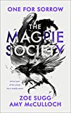 The Magpie Society: One for Sorrow