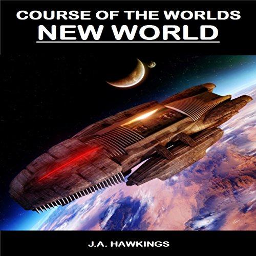 Couverture de New World