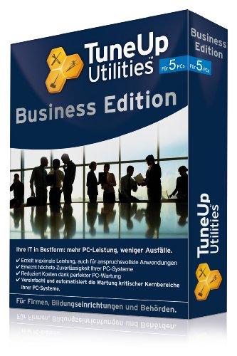 TuneUp Utilities 2011 5-Platz