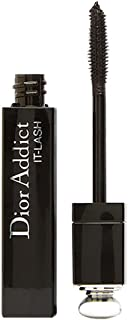 Christian Dior Addict It-Lash Mascara for Women, No. 092 It-Black, 0.3 Ounce