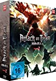 Attack on Titan - Staffel 2 - Vol. 1 [Blu-ray]
