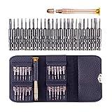 Anhui-dsb Destornillador Set Destornillador Torx Destornillador Bits Magnético Bit Kit 25 en 1 Herramientas de reparación para PC del teléfono móvil
