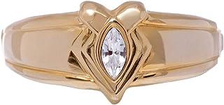 GrandUAE Women's Alloy Diamond Bracelet, Gold