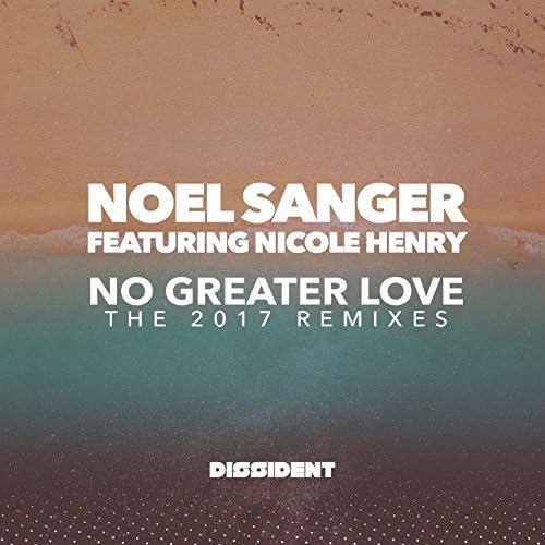 Noel Sanger feat. Nicole Henry