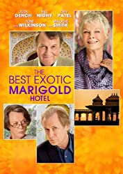 The Best Exotic Marigold Hotel, Boomers Reinvented, Baby Boomers, Movies on Relationships, Indian Movies, Indian Films, British Films, Helen Mirin,