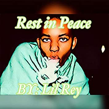 Rest in Peace (Freestyle)