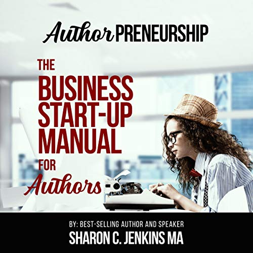 Authorpreneurship: The Business of Writing cover art