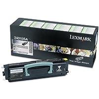 lex24015sa–LEXMARK 24015saトナー