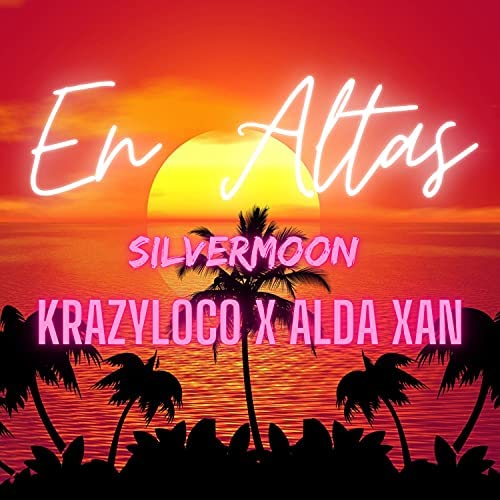Silvermoon, Alda Xan & KrazyLoco
