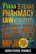 Best texas state pharmacy law Reviews