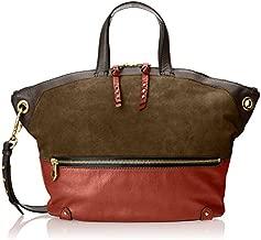 Oryany Handbags Nikki Shoulder Bag,Moss Multi,One Size