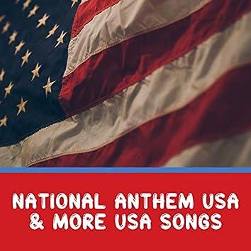 National Anthem USA & More USA Songs