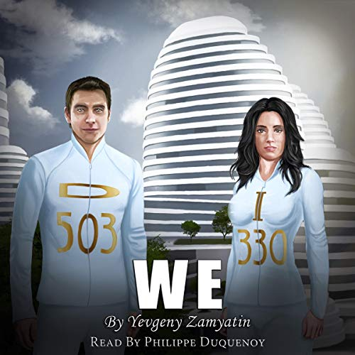 We  By  cover art