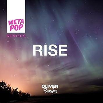 Rise: MetaPop Remixes
