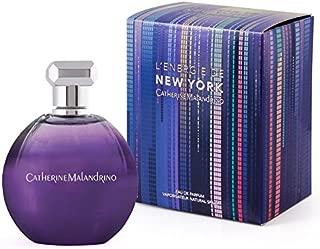 Catherine Malandrino L'energie New York 3.4 Oz Eua De Parfum Spray, 3.4 Fl Oz