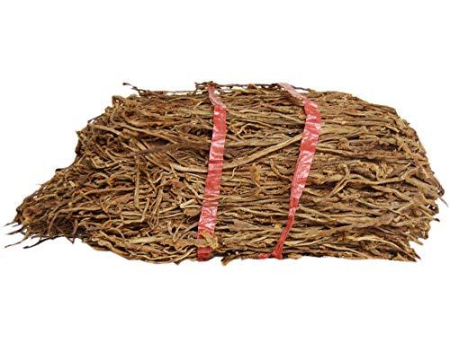 Backs 2 kg Tabakstängel lang Nistmaterial Tauben