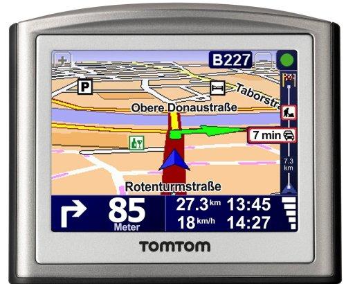Tomtom One 3 Europa Navigationsgerät third edition