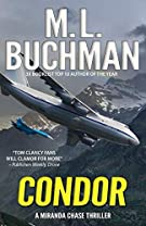 Condor: an NTSB / military technothriller (Miranda Chase)