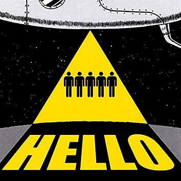Hello (feat. SAYUKI & 宮内 告典)