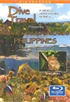 Bohol & Palawan Islands Philippines [Blu-ray]