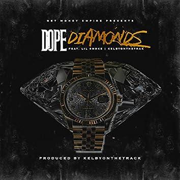 Diamonds (feat. Lil Smoke & KelbyOnTheTrak)