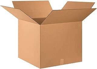 Aviditi 242420 Corrugated Box, 24
