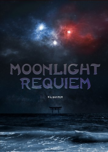 Moonlight Requiem by [Ricky Baxter, Vasco Cerqueira, May Barret]
