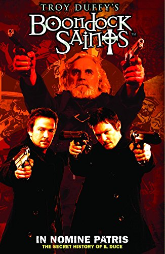 Boondock Saints Volume 1: In Nomine Patris
