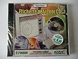 Etichette per i tuoi CD