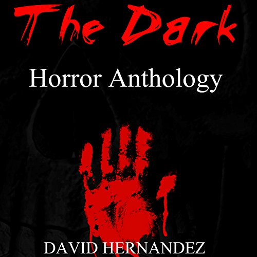 The Dark audiobook cover art