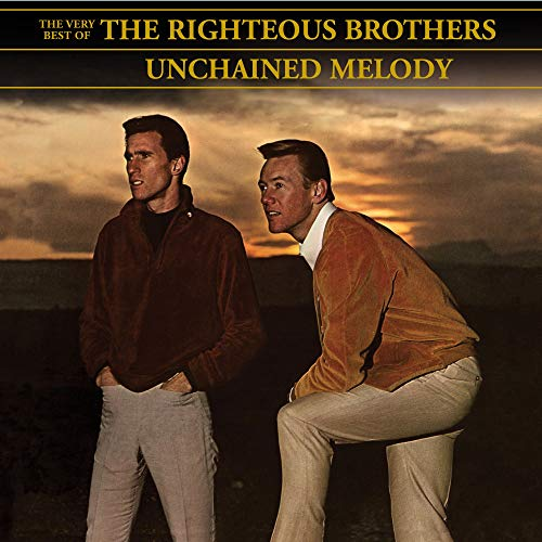 The Very Best Of The Righteous Brothers - Unchained Melody (180 Gram Audiophile Vinyl/Limited Edition/Gatefold Cover)