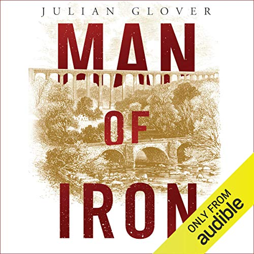 Man of Iron Titelbild