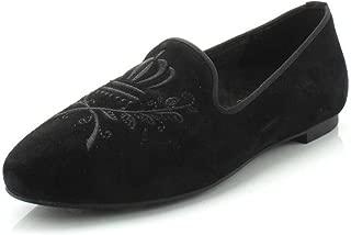 Best velvet smoking slippers womens Reviews