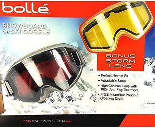 BOLLE Snowboard or Ski GOGGLE