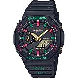 [カシオ] 腕時計 ジーショック スローバック 1990s カーボンコアガード構造 GA-2100TH-1AJF メンズ